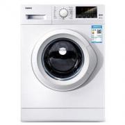 Galanz 格兰仕 XQG80-S912V 8公斤 滚筒洗衣机1089元包邮(双重优惠)