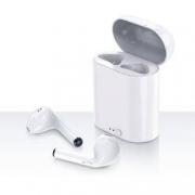 幽炫 i7mini 真无线双耳蓝牙耳机9.9元包邮(需用券)