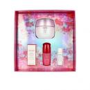 Shiseido 资生堂 光透耀白面霜套装(面霜50ml+红腰子精华10ml+洁面5ml+柔肤水7ml)€56.12€56.12(折¥479.83)