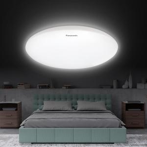 19日0点: Panasonic 松下 HHLA0201 LED吸顶灯 3W