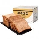 88VIP:可啦哆 黑麦全麦面包 350g4.61元包邮(需用券)