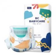 babycare艺术大师纸尿裤 L46片*3件325元(双重优惠,合108.33元/件)