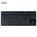 iKBC S200 无线机械键盘 87键 黑色 TTC红轴269元包邮(需用券)