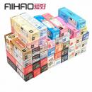 价格实惠!AIHAO 爱好 蓝色笔芯 40支 送64K本子 5.9元包邮(需用券)¥5.90 1.7折