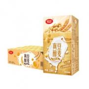 vitasoy 维他奶 豆奶饮料 250mlx24盒x4件