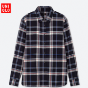 UNIQLO 优衣库 421605 女士衬衫 79元