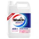 Walch 威露士 健康抑菌洗手液 倍护滋润 5L *2件105.84元(合52.92元/件)