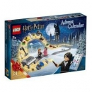 LEGO 乐高 哈利波特系列 75981 圣诞倒数日历239元包邮