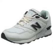 new balance 878系列 ML878RSB 中性款休闲鞋179元