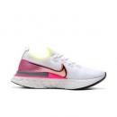 NIKE 耐克 REACT INFINITY RUN FK 女子跑步鞋 CD4372 CD4372-004