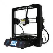 ANYCUBIC 纵维立方 MEGA i3 3D打印机1099元