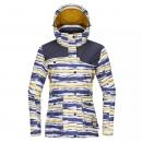 Toread 探路者 FTZT45169 户外蓄热保暖 滑雪防寒服159元(需用券)