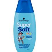 单件包邮!施华蔻 儿童洗发沐浴二合一250ml*5瓶 到手¥100.25¥91.89 比上一次爆料降低 ¥24.44
