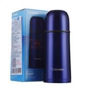 ZOJIRUSHI 象印 SV-GR35 不锈钢真空保温杯 蓝色 350ml *3件501.9元(合167.3元/件)