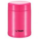 TIGER 虎牌 MCA-A25C-PI 不锈钢焖烧杯 果粉色 250ml1元