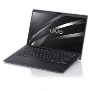 VAIO SX14(2020) 14英寸 轻薄本 (i7-10710U、8G、512GB、1KG)