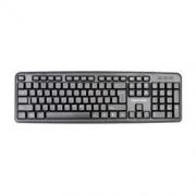 GESOBYTE 吉选 KB830USB 有线键盘 *3件42.8元(合14.27元/件)