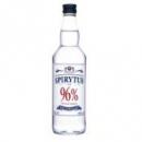 WRATISLAVIA 生命之水 伏特加96度高度烈酒 500ml/瓶29.5元包邮