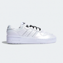39 1/3码起!adidas阿迪达斯originals Rivalry Low女款休闲鞋$20.99(折¥152.18) 2.6折 比上一次爆料降低 $1.5