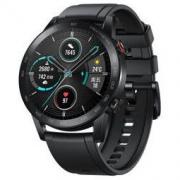 HONOR 荣耀 MagicWatch 2 智能手表 46mm 碳石黑1049元
