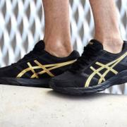 ASICS 亚瑟士 GEL-CONTEND 4 T8D4Q 男士跑步鞋¥269.00