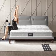 KUKa 顾家家居 M0001C 乳胶独袋弹簧床垫 1.8*2m