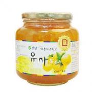 全南 蜂蜜柚子茶 1kg *2件