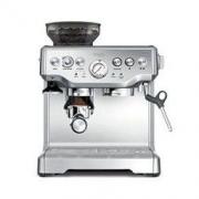 Sage The Barista 系列 BES875UK 半自动咖啡机 带磨豆器