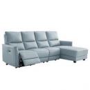 CHEERS 芝华仕 C50228 头等舱简约现代真皮功能沙发4999元
