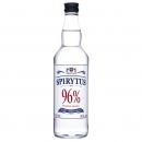 WRATISLAVIA 生命之水 伏特加96度高度烈酒 500ml/瓶28元包邮