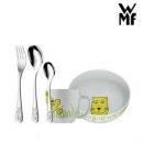 WMF 福腾宝 1200000010 儿童餐具5件套装低至46.33元/件