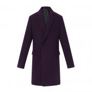 GXG 174226591 男士羊毛呢大衣