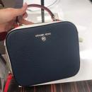 三色!Michael Kors Jet Set Charm女款盒子包$89.10(折¥645.97)