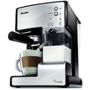Breville 铂富 VCF045 X Prima 半自动咖啡机 两色