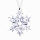 SWAROVSKI 施华洛世奇 5301575 仿水晶雪花挂件$21.99(折¥159.43)