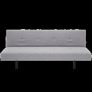 8H SF3 可调节简约多功能布艺沙发床