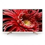 SONY 索尼 KD-65U8G 65英寸 4K 液晶电视6179元