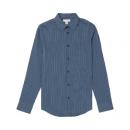 Calvin Klein 卡尔文·克莱 40Q5054405 男士条纹衬衫¥184.00 1.1折