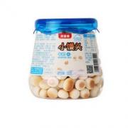 BEINGMATE 贝因美 小馒头饼干 牛奶味 130g *5件22.5元(合4.5元/件)