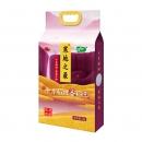 88VIP:十月稻田 寒地之最系列香稻王米5kg*3件70.82元包邮(返18元猫超卡,折合23.6元/件)