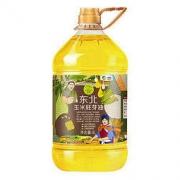CHUCUI 初萃 非转基因压榨玉米胚芽油 4L47.9元