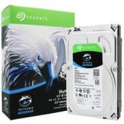 SEAGATE 希捷 SkyHawk 酷鹰 监控级硬盘 4TB 64MB 5900rpm548元