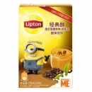 Lipton 立顿 经典醇港式鸳鸯热吻奶茶 175g9.9元