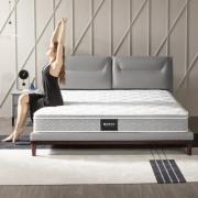 KUKa 顾家家居 M0001C 乳胶独袋弹簧床垫 1.8*2m 999元包邮(需用券)