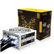 SUPER FLOWER 振华 SF-650F14MG 电脑电源 金牌(90%)650W 全模组化