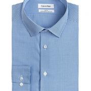 Calvin Klein等男士衬衫促销低至56元