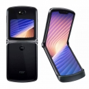 MOTOROLA 摩托罗拉 razr 刀锋 5G折叠屏手机 8GB+256GB 锋雅黑12499元包邮