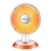 升温快范围广!Royalstar 荣事达 小太阳取暖器 800W