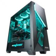 RAYTINE 雷霆世纪 The fire X 电脑主机( i7-8700K、GTX1070Ti、Z370、250GB)8488元