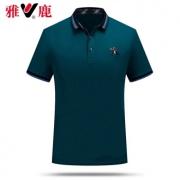 雅鹿 新款T恤 POLO衫